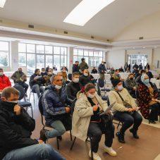 """Seferihisar Belediyesi'nden online sipariş hareketi """"Yiyin Gari"""""""